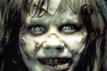 El juego del laberinto del exorcista